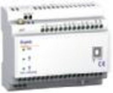 Centrale 128 I/O + 64 FREERF modules + viewer